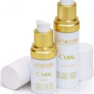 Biological Serum + Active Fluid C-vital Atache