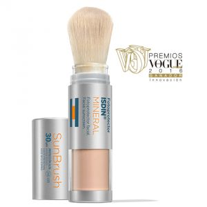 Fotoprotector ISDIN SunBrush Mineral SPF 30